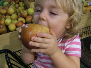 brenda.bites.apple