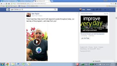 coaching video screen shot