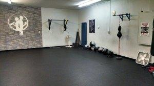 empty studio 1