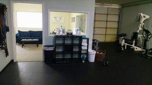 empty studio 2