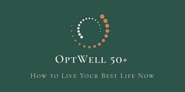 OW50+ Logo